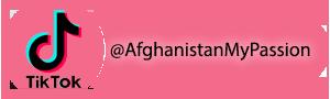 Afghanistan My Passion TikTok