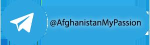 Afghanistan My Passion Telegram